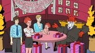 Ugly Americans 2x2