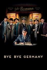 Poster Bye Bye Germany