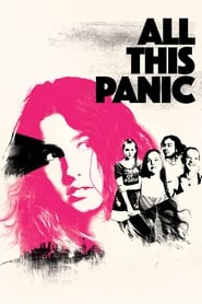 Poster for All This Panic