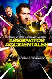 Accident man 2018 HD 1080p latino