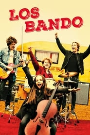 Poster Los Bando