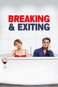 Breaking and Exiting (2018) bluray