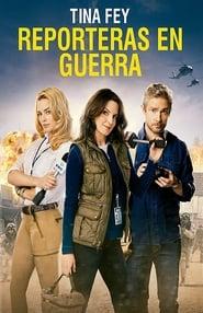 Reporteras en Guerra Película Completa Online HD 720p [MEGA] [LATINO] 2016