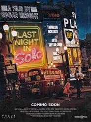 Última noche en el Soho (2021)