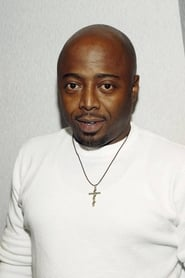 Donnell Rawlings