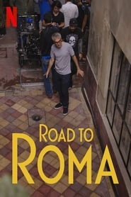 Road to Roma (2020) poster