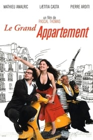 Le Grand Appartement 2006