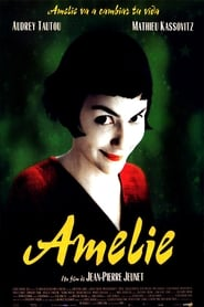 Amelie BRRip 720p (2001) Audio Dual Español Latino-Frances 5.1