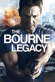 The Bourne Legacy (2018)