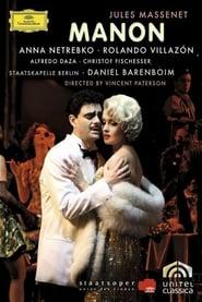 Jules Massenet: Manon 2008
