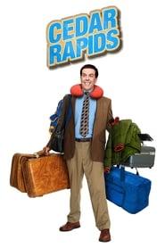 Poster Cedar Rapids 2011