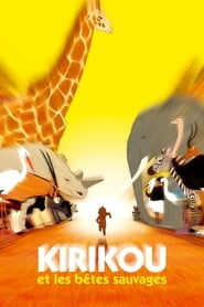 Kirikou and the Wild Beasts (2005) Online Cały Film CDA Online cda
