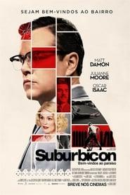 Filme – Suburbicon: Bem-vindos ao Paraíso