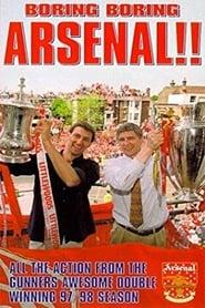 Arsenal: Season Review 1997-1998