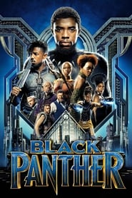 Descargar Pantera Negra (Black Panther) 2018 Latino HD 720P por MEGA