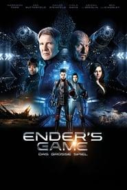 Ender's Game – Das große Spiel [2013]