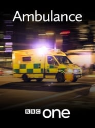 Ambulance - Series 6 (2020) poster