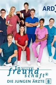 In aller Freundschaft – Die jungen Ärzte: Season 6
