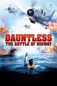 Poster Dauntless: The Battle of Midway 2019