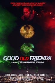 Good Old Friends (2020)