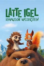 Latte & the Magic Waterstone / Latte Igel und der magische Wasserstein (2019) online ελληνικοί υπότιτλοι