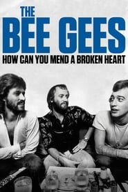 Poster for The Bee Gees: How Can You Mend a Broken Heart