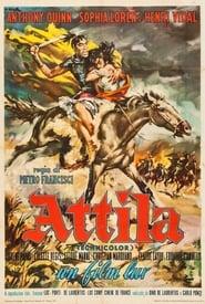 Attila (1955)