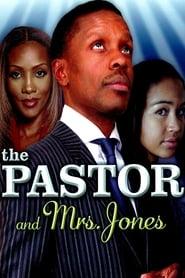 The Pastor and Mrs. Jones 2013