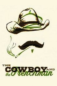 The Cowboy and the Frenchman Poster