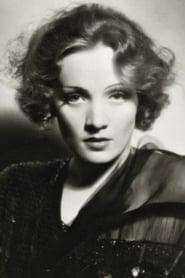 Photo de Marlene Dietrich Christine Vole