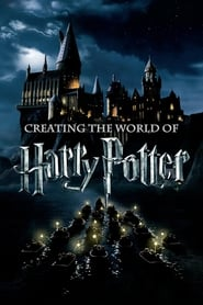 Creating The World of Harry Potter. Part 1: The Magic Begins (2009)