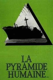 Die menschliche Pyramide