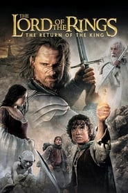 The Lord of the Rings: The Return of the King (2003) Streaming 720p Bluray