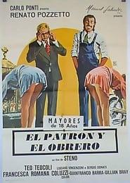 Il padrone e l'operaio 1975