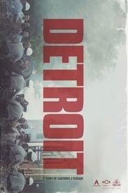 Assistir Detroit em Rebelião (2017) Dublado Online Em HD