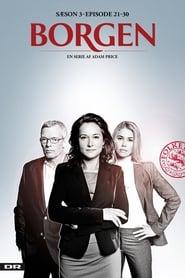 Правителството – Сезон 3