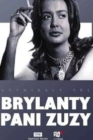 Brylanty pani Zuzy 1972