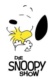 Die Snoopy Show (2021)