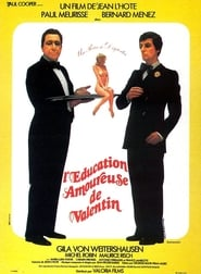 The Education in Love of Valentin 1976