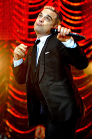 Robbie Williams Rocks BIG BEN Live