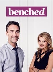 Benched (2014) Benched: Una abogada en apuros