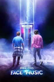 Poster Bill & Ted Face the Music 2020