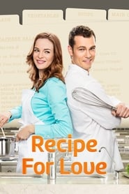 Receta para el amor (2014) | Recipe for Love