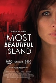 Most Beautiful Island DVDrip Latino