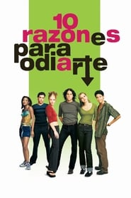 10 razones para odiarte (1999) | 10 Things I Hate About You