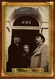 Sherlock Holmes Season 2 Episode 4