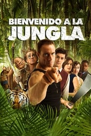Bienvenido a la jungla (2013) Welcome to the Jungle