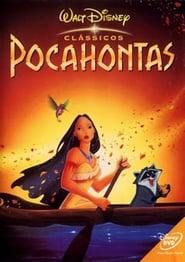 Pocahontas – O Encontro De Dois Mundos Dublado Online