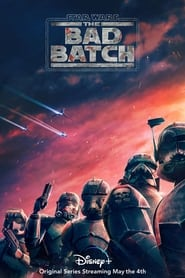 Image Star Wars The Bad Batch