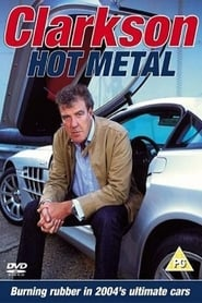 Clarkson: Hot Metal (2004)